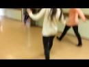 Танцевальная лихорадка