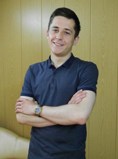 Богдан Максимов