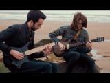 Altostratus - Eclipse Official Guitar Playthrough