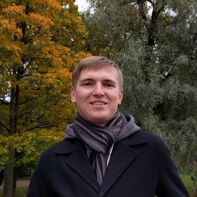 Денис Комиссаров