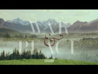 аббатство войны и мира