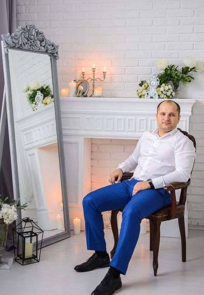 Павел Будкин