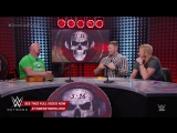 WWE Network - Edge Christian discuss their classic TLC matches - Stone Cold Podcast