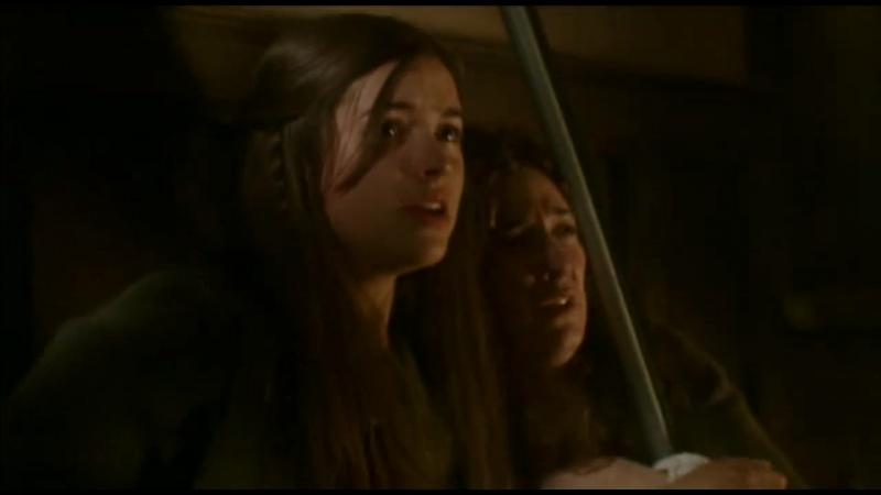 Лорна Дун (2000). Ночной бой в усадьбе