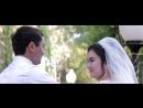 Язаевы Эдиге и Айгуль 21.07.2015 (ногайские свадьбы)