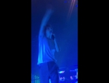 FUCK EVERY SINGLE THING ABOUT THIS VIDEO HIS SMILE LAURELLE CRYING JACOB COMFORTING HER THE CROWD SINGING