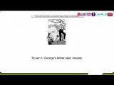 Learn English Through Story ★ Subtitles- Three Men in a Boat (Level 4) (1)