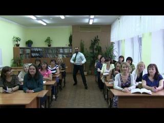 Лицей 17 Калининград родители выпускникам 2017