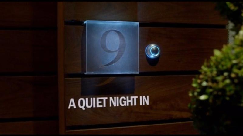 Inside.№9 - Внутри 9 номера (Девятый дом). 1 сезон 2 серия.