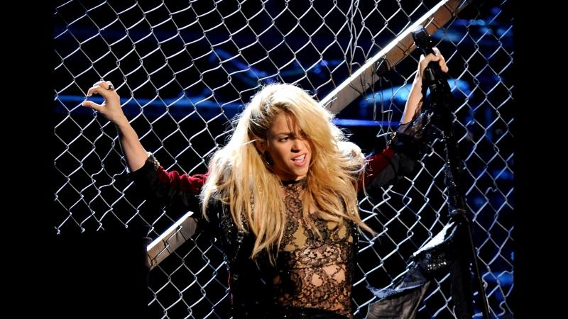 Shakira - Devocion (Live @ The 12th Annual Latin GRAMMY Awards 2011) HDTV 1080i