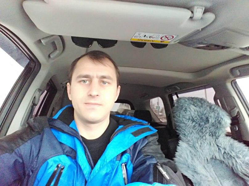 Алексей Бронников   Оренбург