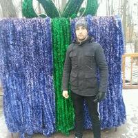 Анкета Умар Ашуров