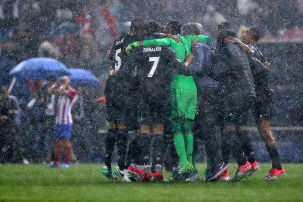 """""""Real Madrid"""" yutqazdi ammo finalda"""