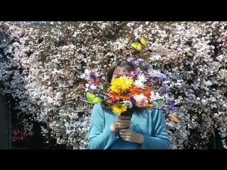 Roxette – Why Don´t You Bring Me Flowers (Official Video 2016)