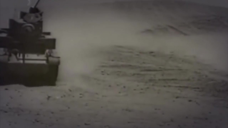 История танкостроения №6 - M3 Stuart - от EliteDualistTv [World of Tanks]