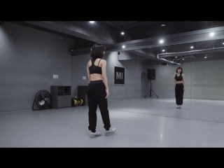 1Million dance studio Boom Clap - Charli XCX | Dance Tutorial