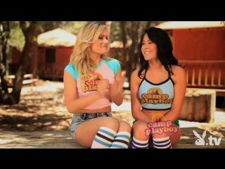 Camp S01E01 Milf Girl Горячая мамка на фотосессии модель wet pussy hardcore big tits oil busty suck cock brazzers kink