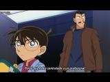 El Detectiu Conan - 776 - El gran detectiu manipulat (I) (Sub. Castellà)