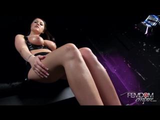 Порно большие виртуальный фемдом по скайпу