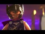 LEGO Marvel Super Heroes 2 - Полноценный трейлер - HD 2017