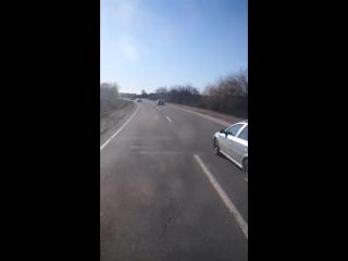 Траса Київ -Чоп