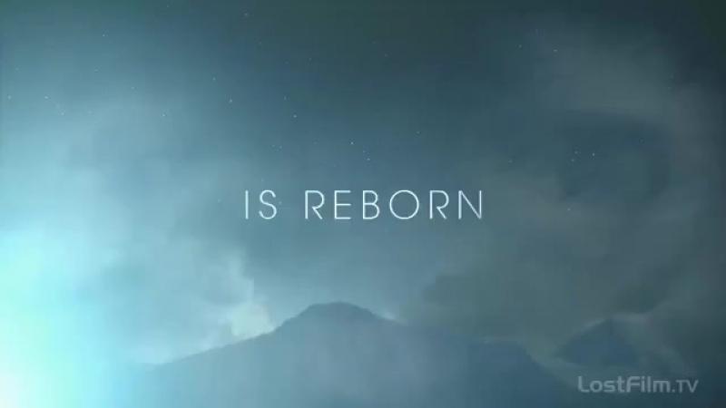 Герои: Возрождение (Heroes Reborn) - Озвученный тизер 3 к 1 сезону: «Жизнь в равновесии» (Lives in the Balance).