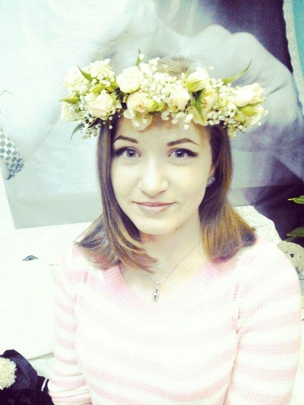 Алина Гаврилова, Муравленко - фото №6
