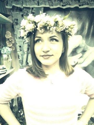 Алина Гаврилова, Муравленко - фото №7