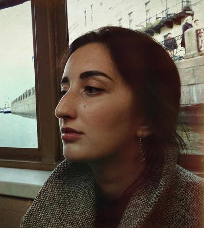 Тея Хизанишвили