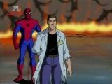 Человек паук 2 Сезон 14 Серия Последний кошмар