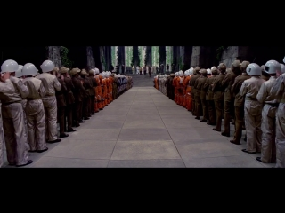 Звездные Войны: Эпизод 4 - Новая Надежда | Star Wars: Episode IV - A New Hope (1977) Концовка | Тронный Зал