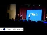 Chingiz-Khan & Амит  - Ради тебя