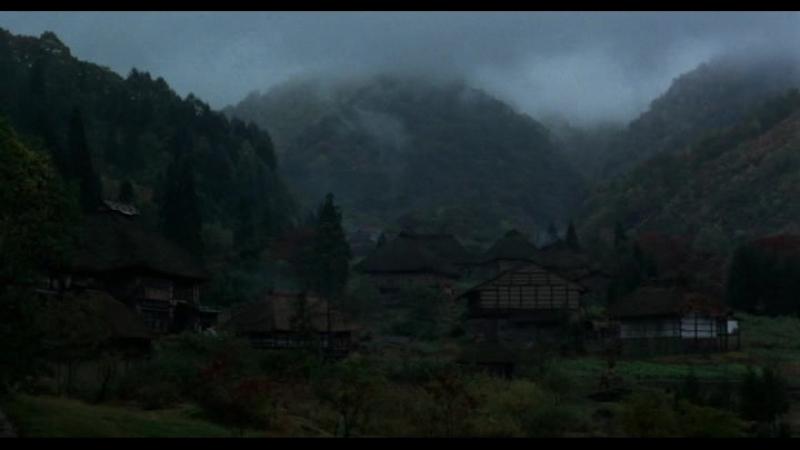 Легенда о Нараяме / Баллада о Нараяме (Япония, 1983) советская кинотеатральная закадровая промоозвучка