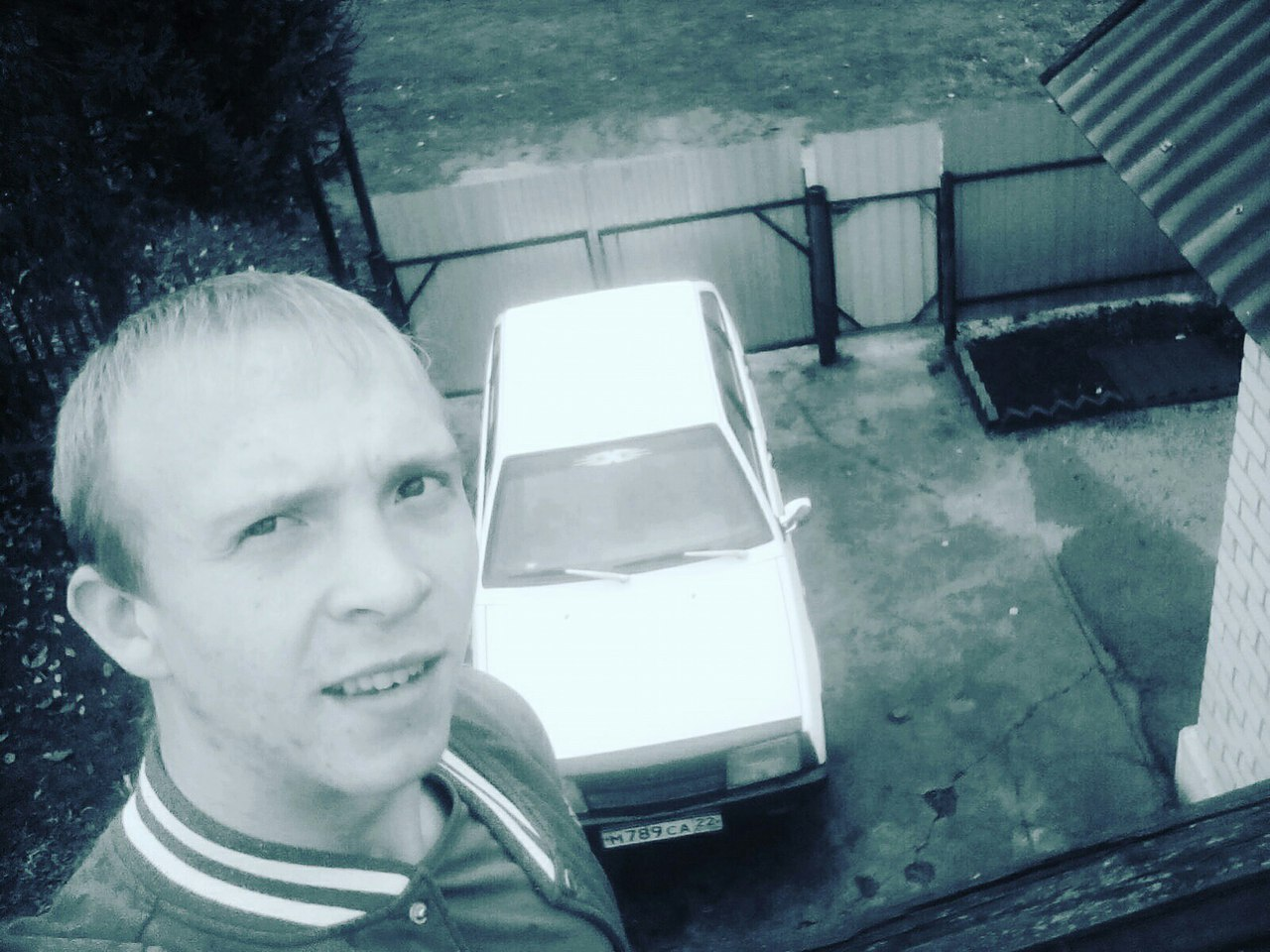 Андрей Морквин, Магадан - фото №7
