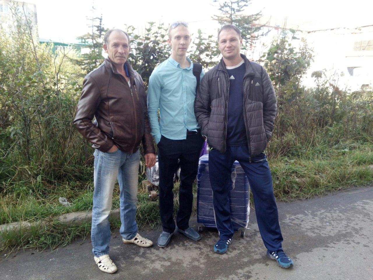 Андрей Морквин, Магадан - фото №6