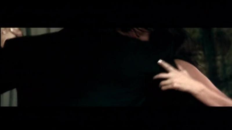 Жан-Клод Ван Дамм : танцует танго Bob Sinclar - Kiss My Eyes!