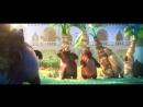 Нудисты среди животных (Зверополис)