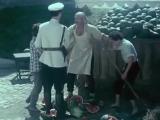 Кукарача (1982) Грузия-фильм приключения детский СССР