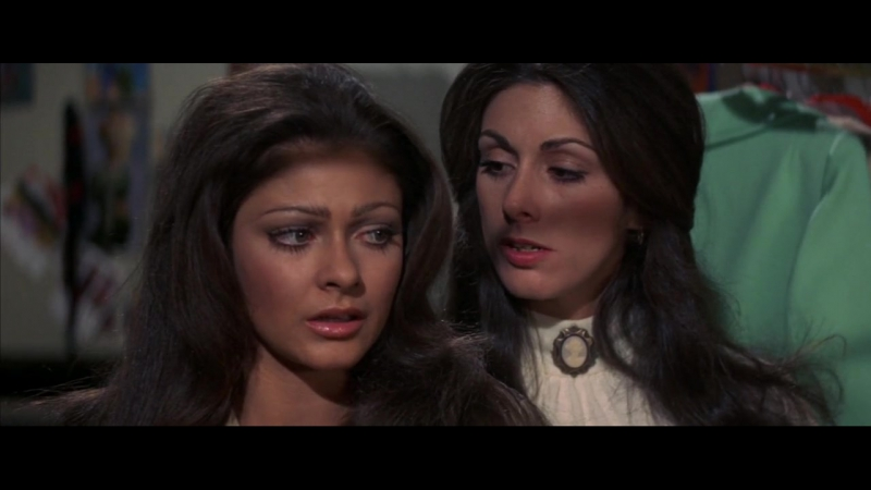 Beyond the Valley of the Dolls (1970) ENG