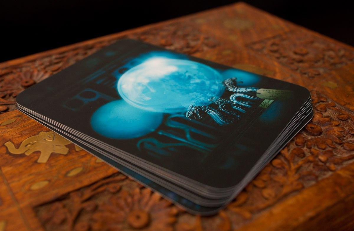 Коллекционный набор открыток Harry Potter