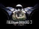 Fulcrum Drivers 3 22BLT