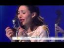 EMMY ROSSUM SINGS A FOOLISH SONG