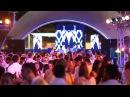 The WHITE PARTY at Marbela Beach Goa India / Гоа Вечеринки. Клуб Марбела.