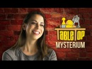 TableTop Wil Wheaton plays MYSTERIUM