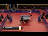 2016 Swedish Open Highlights: Tiago Apolonia vs Chiang Hung-Chieh (R64)