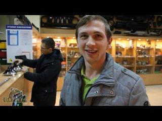 UAZOBAZA # 51 Взгляд владельца: УАЗ - мечта юности