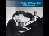 TEDDY WILSON TRIO w JO JONES (disc 1)