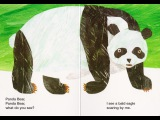 Panda Bear, Panda Bear, What Do You See