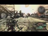 Vanquish Gameplay Trailer, Platinum Games (PS3, Xbox 360)