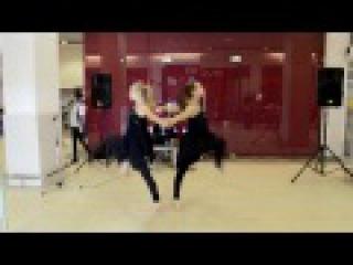 Близнецы! Шоу-балет